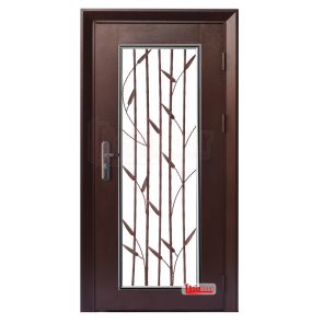 MS212 - Left Handed Door Design