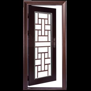 MS216 - In Swing Door Design