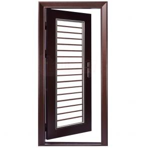 MS211 - In-Swing Door Design